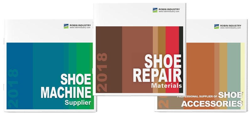 Professional Supplier of Shoe Repair Materials,Shoe Machinery,Shoe Accessories - Robin Industry