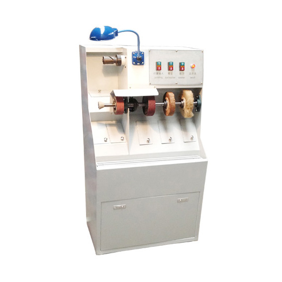 RC-6P Shoe Repair Machine,shoe finishing machine