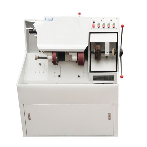 RC-02 SHOE REPAIR FINISHER MACHINE