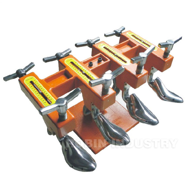 RC-23 DOUBLE SHOE STRETCHER MACHINE