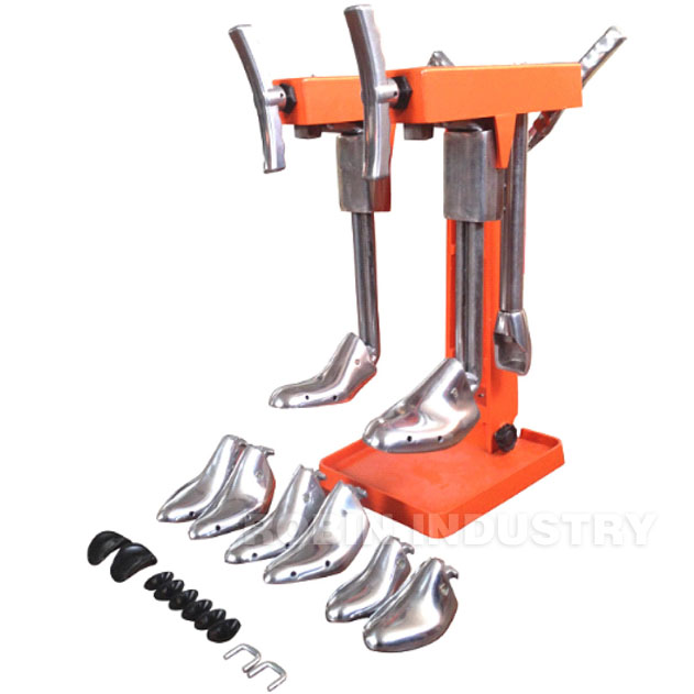 rc-04 boot stretching machine