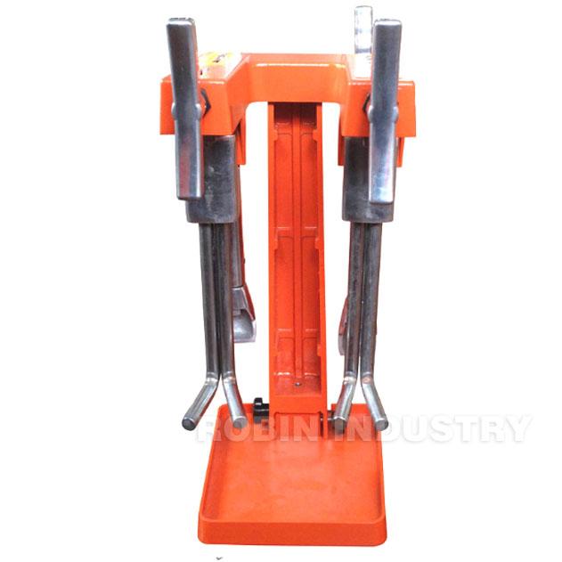 boot expander machine
